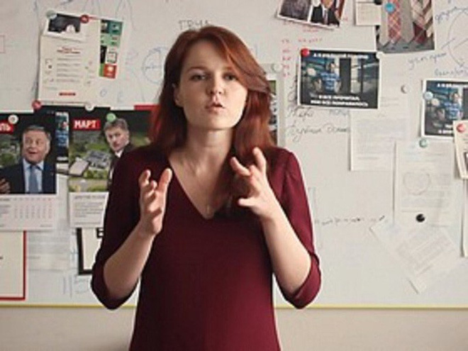 Chính khách đối lập Nga Alexei Navalny tiết lộ bằng chứng quan trọng - ảnh 2
