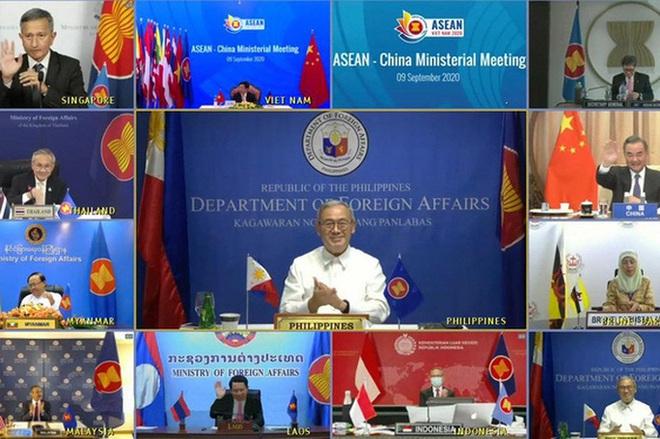 Philippines không chấp nhận để Trung Quốc đẩy Mỹ ra khỏi biển Đông - Ảnh 2.