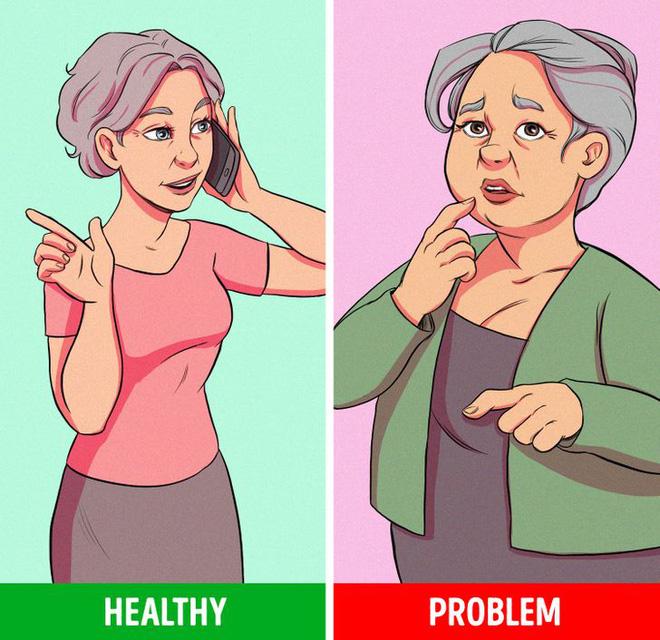 Mỡ bụng không chỉ làm bạn xấu đi, 5 mối nguy hiểm này còn khiến sức khỏe tồi tệ hơn - Ảnh 6.
