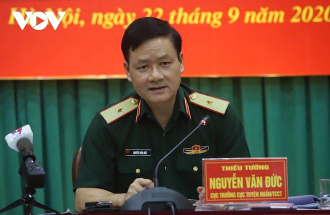 Tổng Bí thư, Chủ tịch nước sẽ dự Đại hội Đảng bộ Quân đội - Ảnh 2.