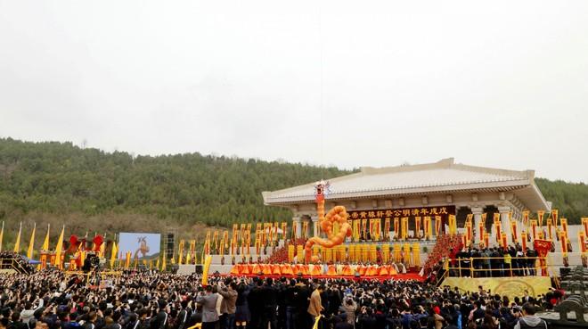Lăng mộ quyền lực nhất Trung Hoa: Kẻ duy nhất mạo phạm bị cả triều đình truy sát - Ảnh 8.