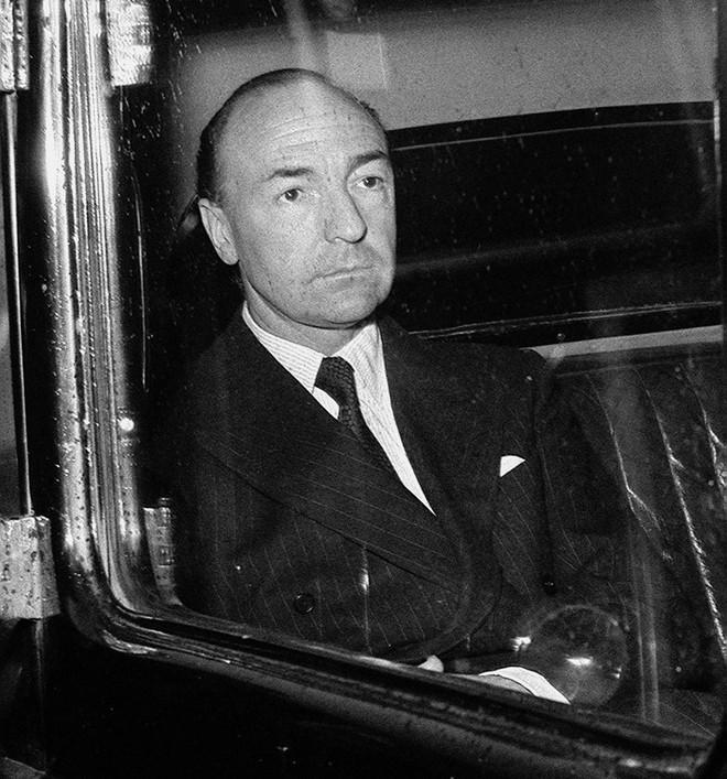 """Bê bối tình ái thời Chiến tranh Lạnh khiến bộ trưởng Anh và điệp viên Liên Xô """"ngã ngựa"""" - ảnh 2"""
