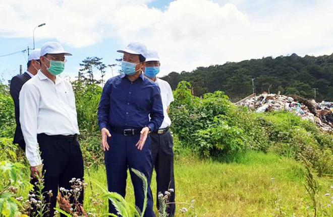 Chi 48 tỷ đồng đóng cửa bãi rác gây ô nhiễm kinh hoàng - Ảnh 3.