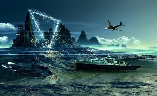 Phi đội bay mất tích và những bí ẩn chưa lời đáp liên quan đến Tam giác quỷ Bermuda - Ảnh 3.