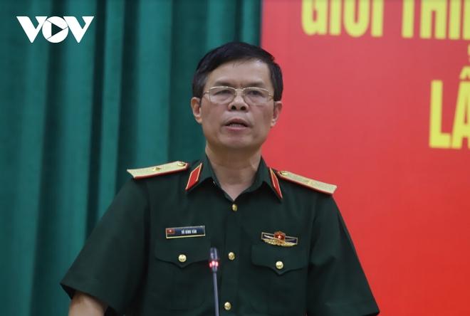 Tổng Bí thư, Chủ tịch nước sẽ dự Đại hội Đảng bộ Quân đội - Ảnh 3.