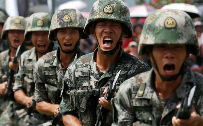 """Sức mạnh """"hổ giấy"""" của Trung Quốc bị lột trần trước hành động của Ấn Độ: Cú huých thức tỉnh"""
