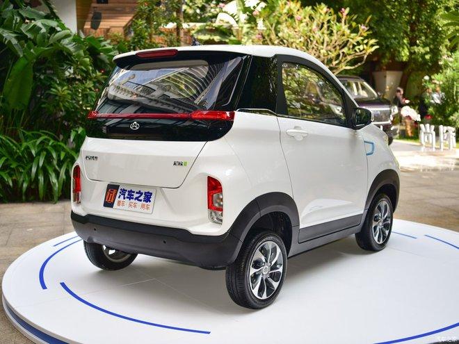 Chiếc ô tô hai chỗ đi chợ, đón con rẻ không ngờ, giá chỉ nhỉnh hơn Honda SH - Ảnh 4.
