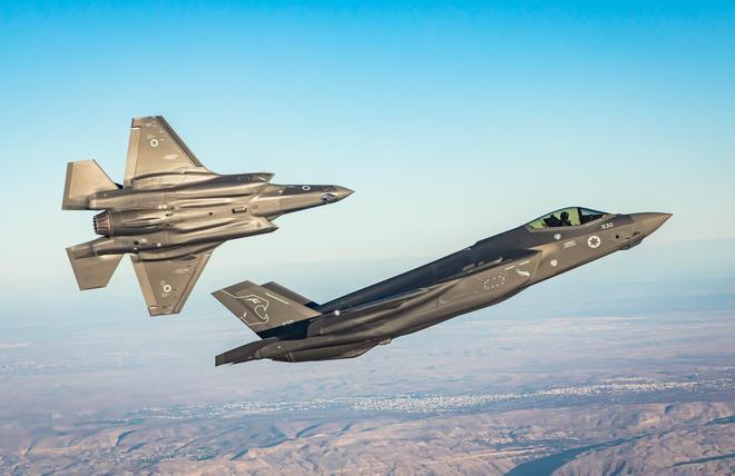 Mất đi tính năng quan trọng nhất, F-35 chỉ còn là đống sắt vụn: Mỹ - Israel dắt mũi UAE? - Ảnh 1.