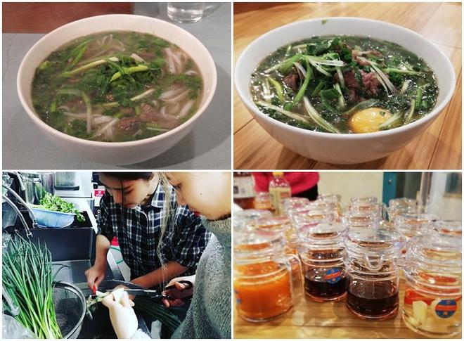 Món ăn Việt khiến người nước ngoài mê mẩn, nhất quyết mở quán giữa thủ đô các nước - Ảnh 1.