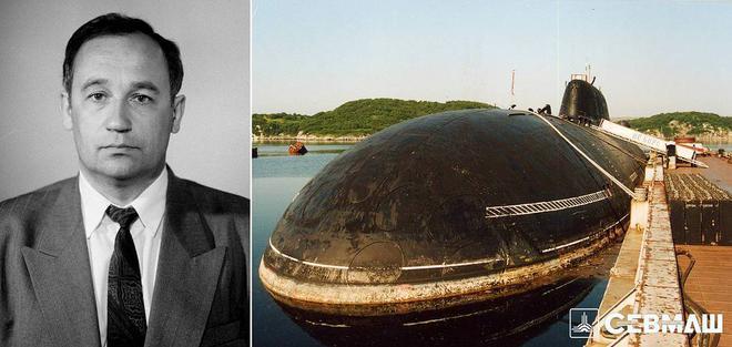 Hé lộ bí mật về các tàu ngầm hổ báo nhất thuộc Sư đoàn mãnh thú của Hải quân Nga - Ảnh 2.