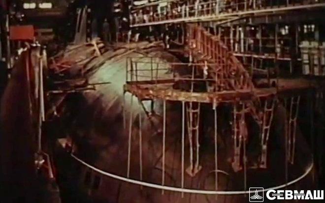 Hé lộ bí mật về các tàu ngầm hổ báo nhất thuộc Sư đoàn mãnh thú của Hải quân Nga - Ảnh 3.