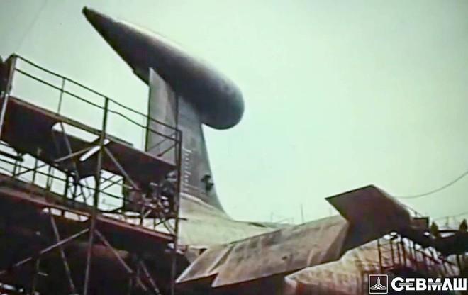 Hé lộ bí mật về các tàu ngầm hổ báo nhất thuộc Sư đoàn mãnh thú của Hải quân Nga - Ảnh 4.