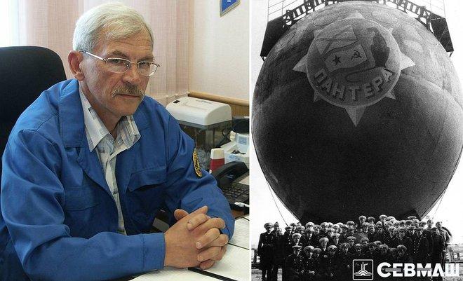 Hé lộ bí mật về các tàu ngầm hổ báo nhất thuộc Sư đoàn mãnh thú của Hải quân Nga - Ảnh 6.