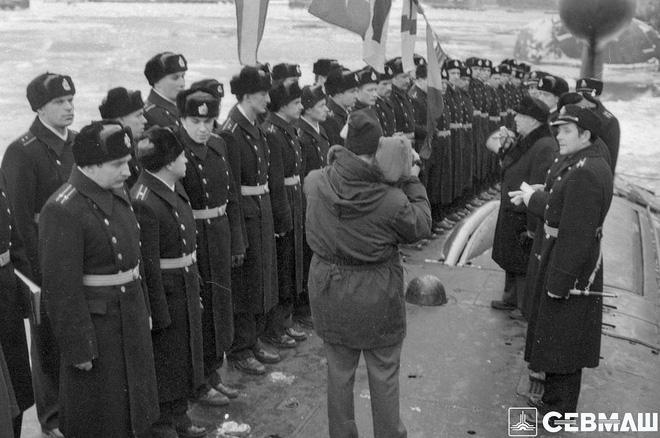 Hé lộ bí mật về các tàu ngầm hổ báo nhất thuộc Sư đoàn mãnh thú của Hải quân Nga - Ảnh 7.