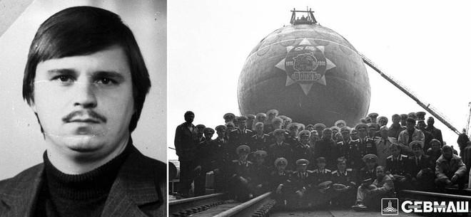 Hé lộ bí mật về các tàu ngầm hổ báo nhất thuộc Sư đoàn mãnh thú của Hải quân Nga - Ảnh 8.