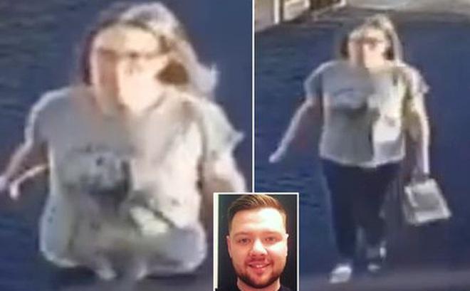 Xem camera an ninh thấy 1 phụ nữ đến nhà mình, ông bố lập tức đăng thông tin tìm ân nhân