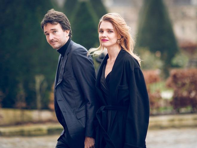 Một đời chồng và 3 lần sinh nở, siêu mẫu Nga vẫn cưa đổ con trai tỷ phú Louis Vuitton - Ảnh 7.