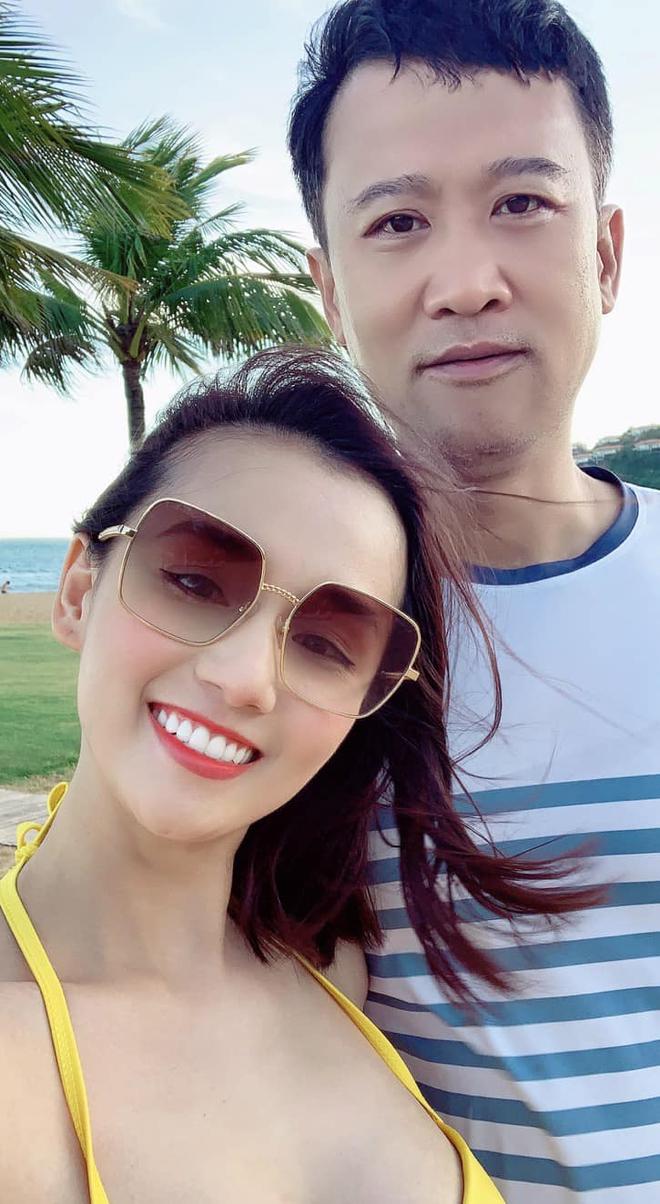 Cuộc sống nhung lụa, giàu sang của Lã Thanh Huyền ở tuổi 35 - Ảnh 9.
