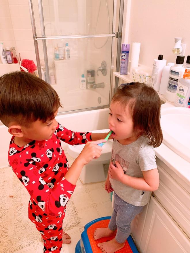 Thanh Thảo bức xúc: Chẳng ai nhẫn tâm đem con cái mình ra PR - Ảnh 3.
