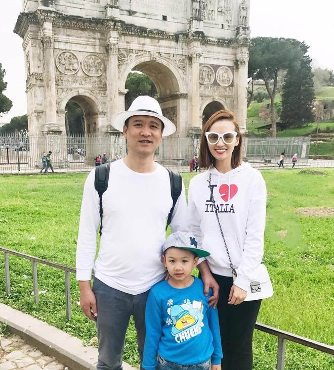 Cuộc sống nhung lụa, giàu sang của Lã Thanh Huyền ở tuổi 35 - Ảnh 6.