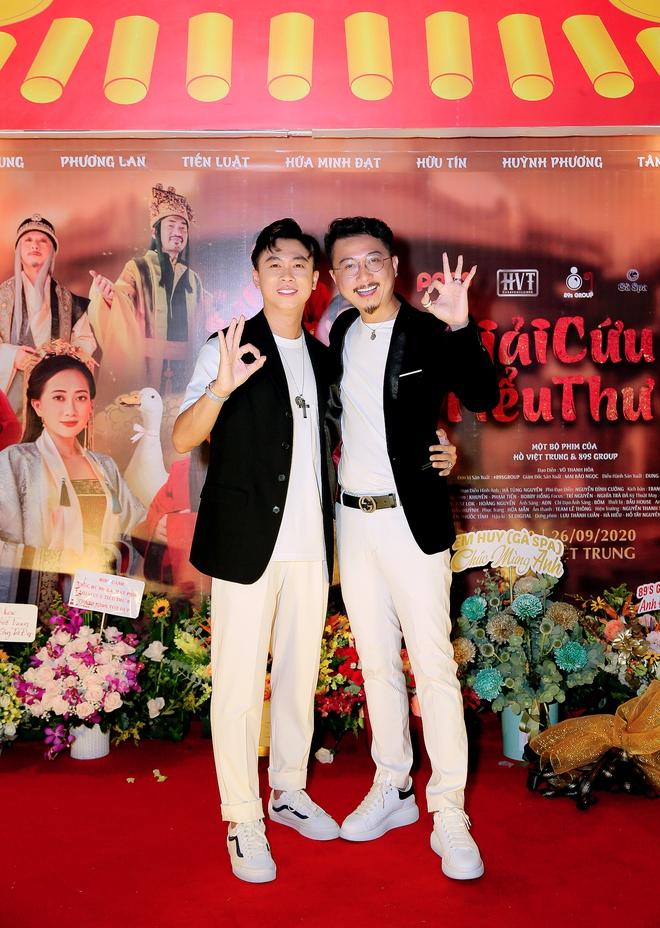 Hồ Việt Trung bán đất làm phim ca nhạc: Tôi biết lần này còn lỗ to hơn - Ảnh 3.