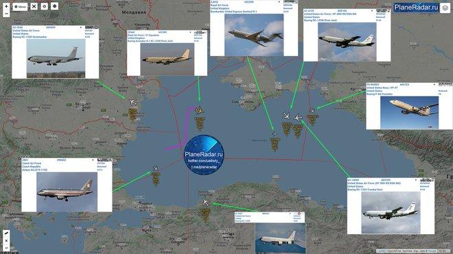 B-52 tập kích bán đảo Crimea, Nga không kịp trở tay: Mỹ - NATO tung đòn quyết định? - Ảnh 2.
