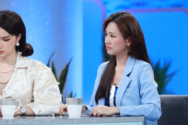Hari Won chính thức lên tiếng vụ dằn mặt Ninh Dương Lan Ngọc - Ảnh 4.