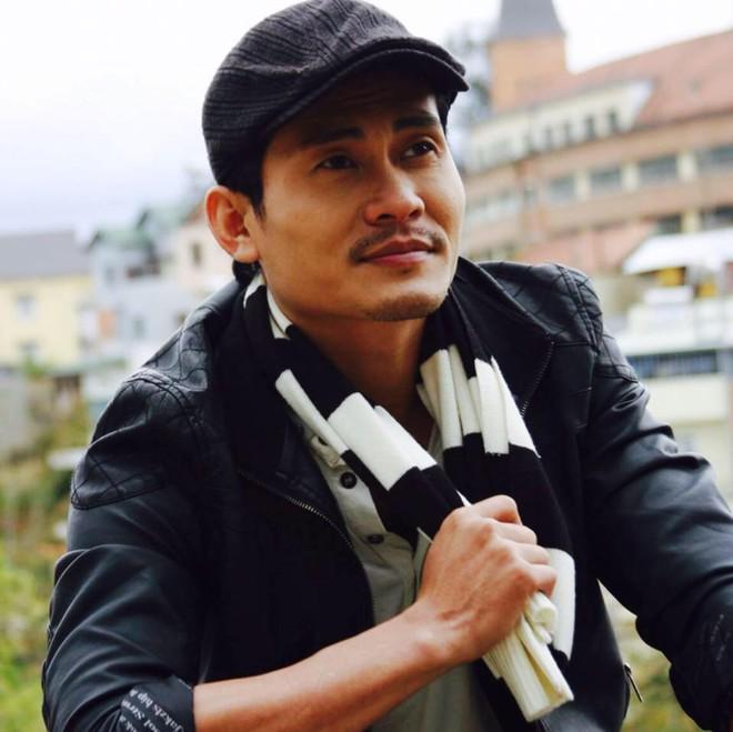 Diễn viên Lê Vinh: Từng đi bán kem kiếm sống, bị liệt chân, 40 tuổi vẫn độc thân - Ảnh 5.