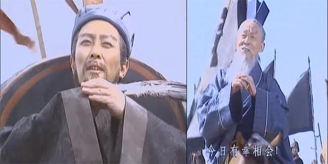 Tam Quốc diễn nghĩa: Đấu khẩu với Vương Lãng, Gia Cát Lượng nói về vấn đề gì mà khiến đối phương lăn ra chết? - Ảnh 4.