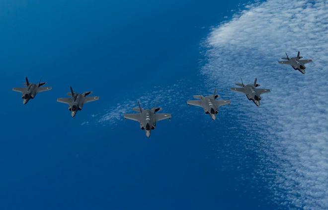 Chốt xong đơn hàng F-35 với Mỹ, UAE sẽ chuyển F-16 đến tay kẻ thù truyền kiếp của Thổ? - Ảnh 4.