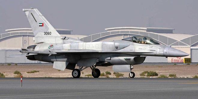 Chốt xong đơn hàng F-35 với Mỹ, UAE sẽ chuyển F-16 đến tay kẻ thù truyền kiếp của Thổ? - Ảnh 1.