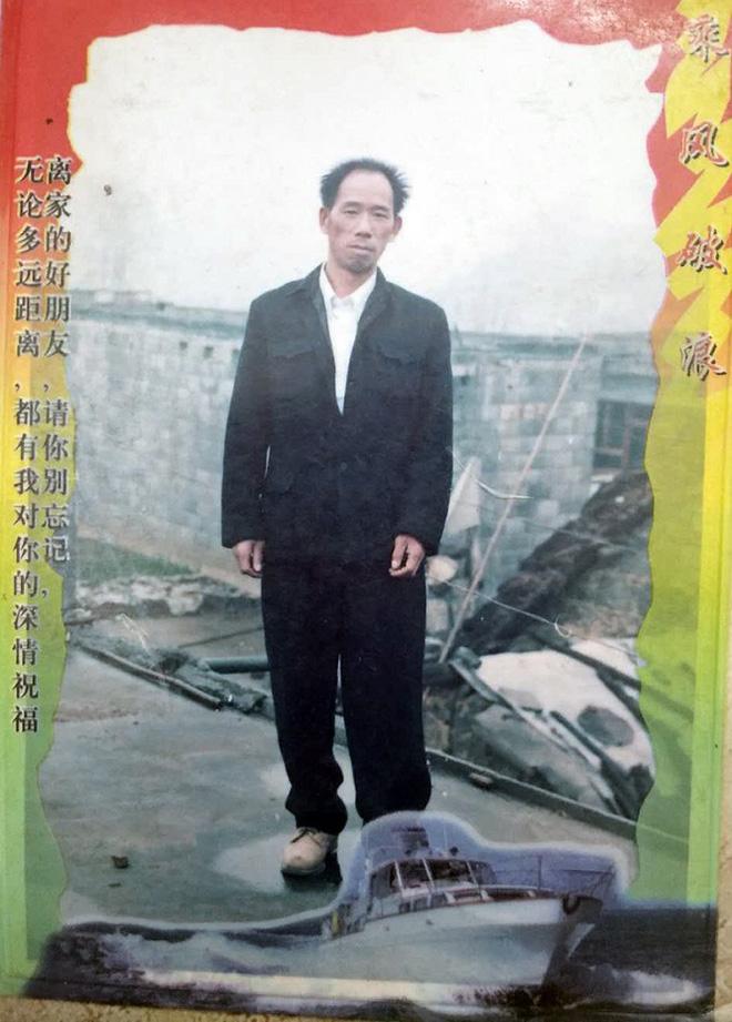 Xúc động câu chuyện nam thanh niên bỏ học từ khi 9 tuổi, ròng rã 17 năm đi tìm hung thủ giết cha - Ảnh 2.