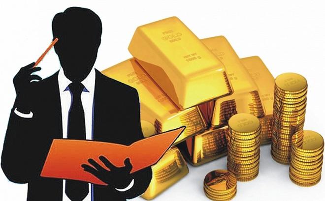 Liên tiếp nhiều ngày giảm mạnh, hôm nay, vàng có giá bao nhiêu?