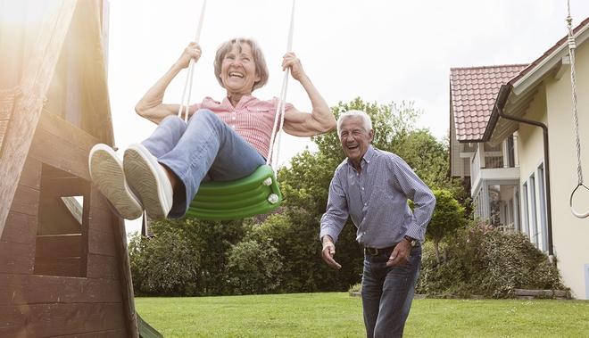 Bạn có thể sống thêm tới 7 năm, kể cả khi mắc bệnh mãn tính, nhờ làm việc cực đơn giản này - Ảnh 1.