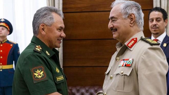 Bị Thổ nắm thóp, Nga đứng trước nguy cơ mất trắng ở Libya: Bất ngờ cách Moscow phản ứng - Ảnh 1.