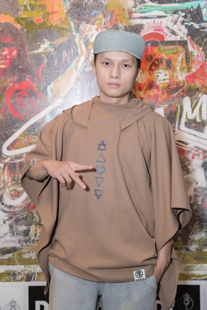 Thí sinh Rap Việt, King Of Rap cùng hội ngộ ủng hộ sản phẩm mới của Obito - Ảnh 10.