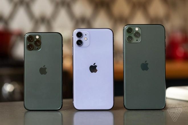 """Loạt smartphone """"xịn"""" sạc siêu nhanh đang """"trượt giá"""" mạnh - Ảnh 5."""