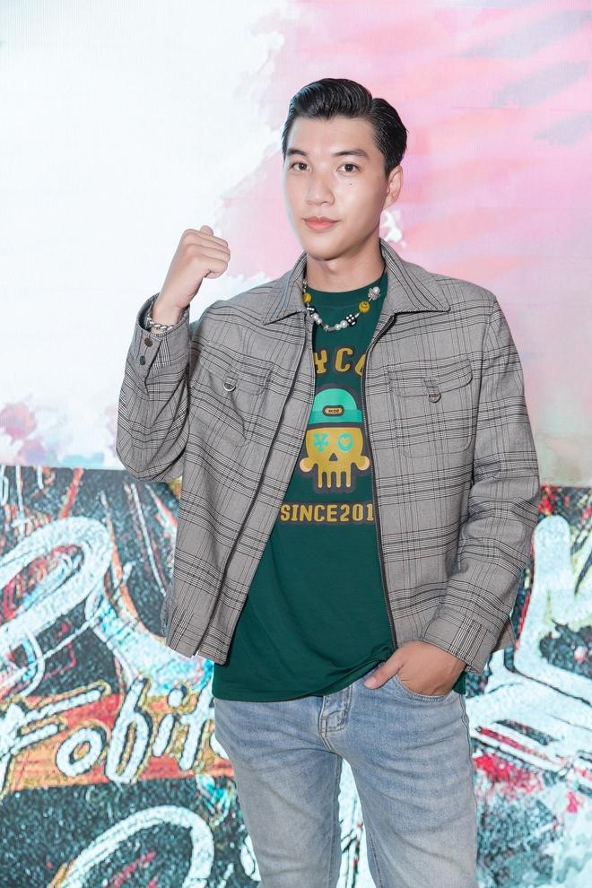 Thí sinh Rap Việt, King Of Rap cùng hội ngộ ủng hộ sản phẩm mới của Obito - Ảnh 7.
