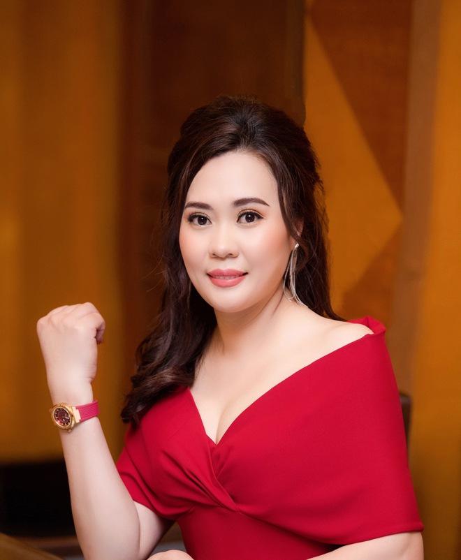 Diễn viên Phan Kim Oanh: Nếu người đàn ông của tôi có người khác, tôi trải thảm để họ ra đi - Ảnh 2.