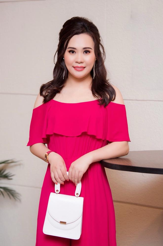 Diễn viên Phan Kim Oanh: Nếu người đàn ông của tôi có người khác, tôi trải thảm để họ ra đi - Ảnh 3.