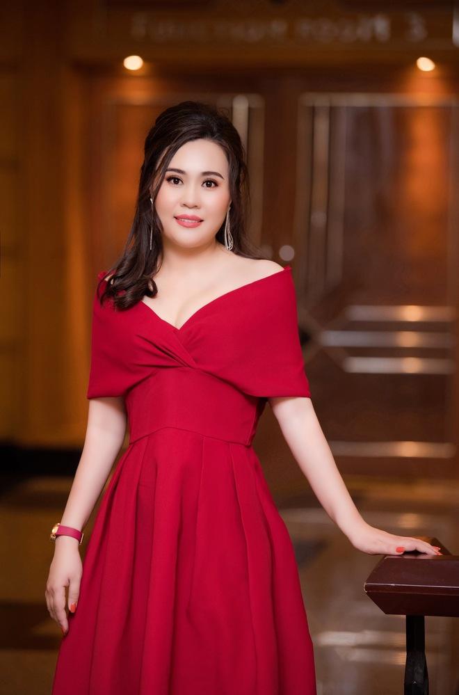 Diễn viên Phan Kim Oanh: Nếu người đàn ông của tôi có người khác, tôi trải thảm để họ ra đi - Ảnh 1.