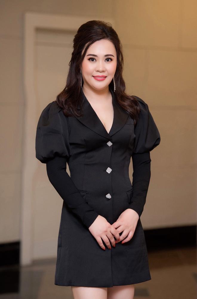 Diễn viên Phan Kim Oanh: Nếu người đàn ông của tôi có người khác, tôi trải thảm để họ ra đi - Ảnh 4.