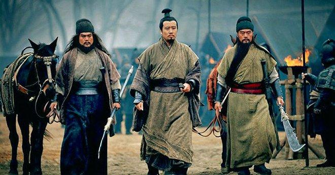 Thực lực mạnh nhất Tam Quốc, vì sao khi bị Thục Hán chủ động tấn công, nhà Tào Ngụy chỉ một mực phòng thủ? - Ảnh 2.