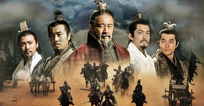 Hội tụ không ít nhân tài, vì sao Thục Hán lại là nước đầu tiên trong 3 nước Tam Quốc bị diệt vong? - Ảnh 4.