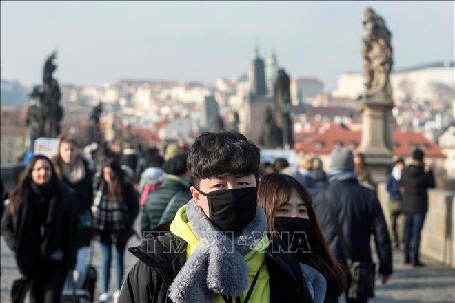 'Mùa Đông COVID-19' khắc nghiệt của châu Âu - ảnh 2