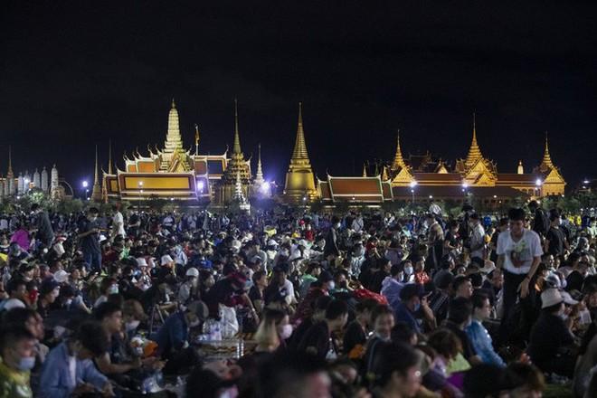 Dịch Covid-19 không phải sát thủ duy nhất của kinh tế Thái Lan - Ảnh 2.