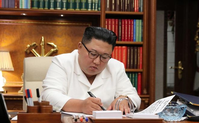 Seoul: Ông Kim Jong-un đích thân xin lỗi về vụ quan chức Hàn Quốc bị Triều Tiên bắn chết