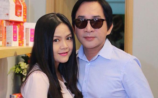 Vợ kém 11 tuổi của Kim Tử Long: Bị nhắn tin chửi bới, nói giật chồng, đào mỏ