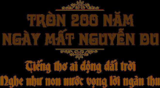Vị đại thi hào tạo nên kiệt tác gắn liền với sinh mệnh tiếng Việt, trở thành danh nhân văn hóa thế giới - Ảnh 2.