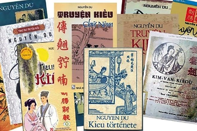 Vị đại thi hào tạo nên kiệt tác gắn liền với sinh mệnh tiếng Việt, trở thành danh nhân văn hóa thế giới - Ảnh 5.